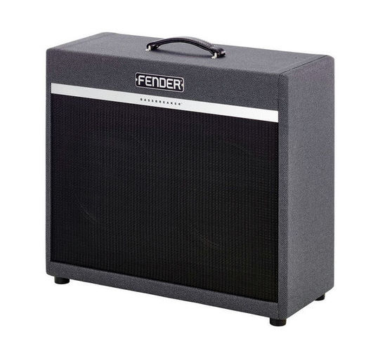 Fender Bassbreaker BB-212 Enclosure гитарный кабинет fender bassbreaker 112 encl