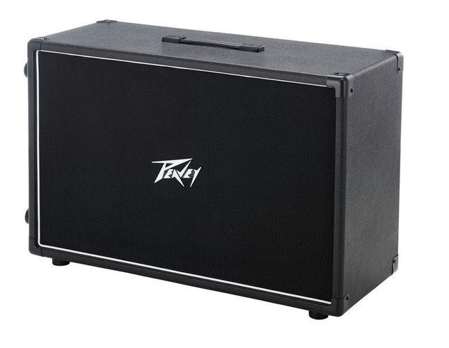 все цены на  Peavey 212-6 Guitar Cabinet  в интернете