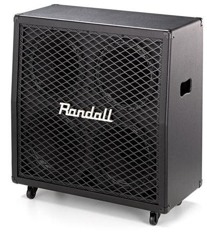 Randall RD412A-D гитарный усилитель randall nbking100 e