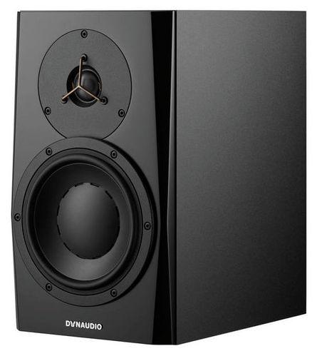 Активный студийный монитор Dynaudio LYD-7 Black активный студийный монитор tascam vl s3