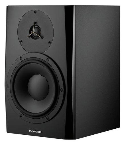 Активный студийный монитор Dynaudio LYD-8 Black активный студийный монитор tascam vl s3