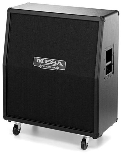 Mesa Boogie Rectifier 4x12 Standard Slant цена и фото