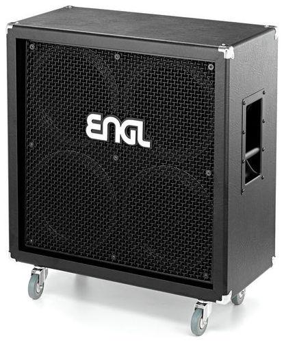 купить ENGL E412VG Pro BK Straight дешево