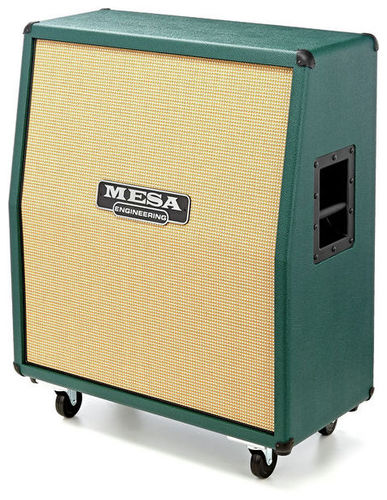 Mesa Boogie Rectifier 412 Standard Custom цена и фото