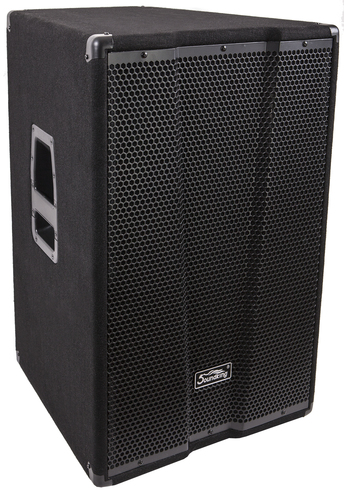 Активная акустическая система Soundking KJ15A soundking h18s
