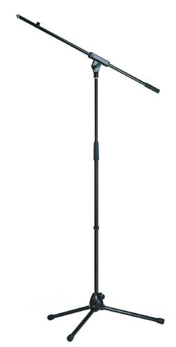 Микрофонная стойка KONIG&MEYER 21070-300-55 микрофонная стойка quik lok a344 bk