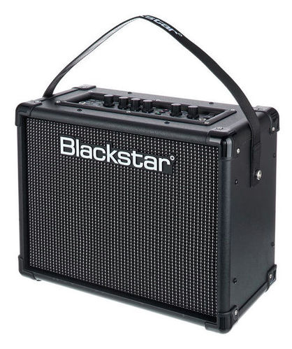 Комбо для гитары Blackstar ID:Core Stereo 20 V2