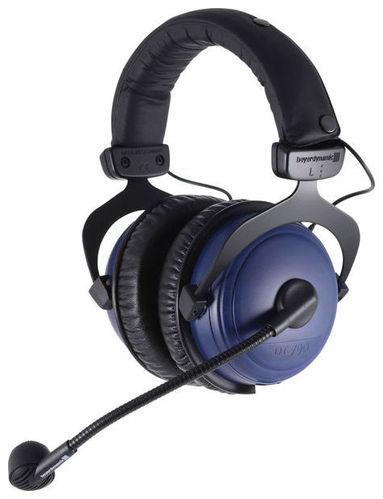 Интерком система Beyerdynamic DT-790 XLR Socket мышь trust gxt166 mmo laser gaming black usb
