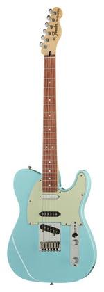 Телекастер Fender Deluxe Nashville Tele DPB PF fender precision bass deluxe 5