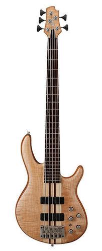 5-струнная бас-гитара Cort A5 Plus FMMH