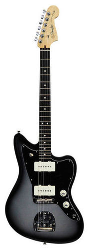 Электрогитара иных форм Fender FSR AM Pro Jazzmaster электрогитара иных форм fender am pro jazzmaster mn mys