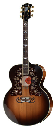 Gibson SJ-200 Bob Dylan Players Ed. костюм для belly dance other brands