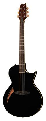 ESP LTD TL-6 BLK 5 струнная бас гитара esp ltd f 5e ns