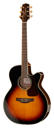 Takamine GN71CE-BSB boss bsb 20 blk