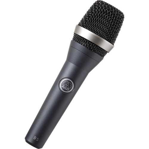 Динамический микрофон AKG D5 микрофоны akg d5 stage pack