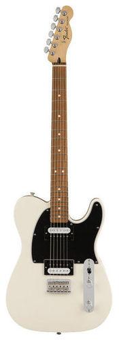 Электроакустическая гитара Fender Standard Tele HH PF OLW электрогитары fender standard