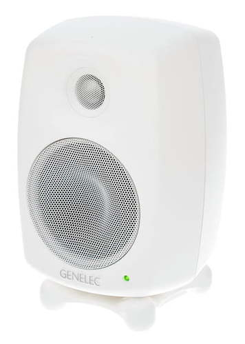 genelec glm loudspeaker manager package Студийный монитор Genelec 8020 DWM