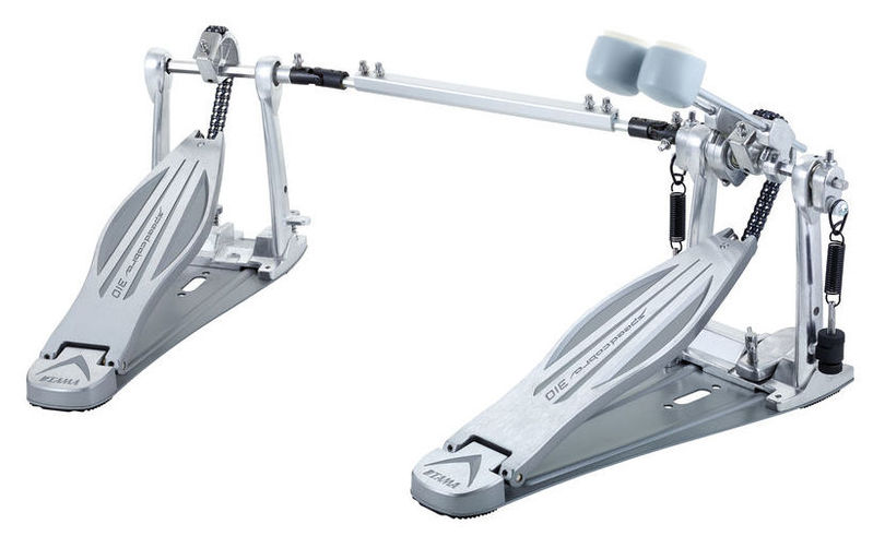 Двойная педаль TAMA HP310LW SPEED COBRA TWIN DRUM PEDAL tama hgs800