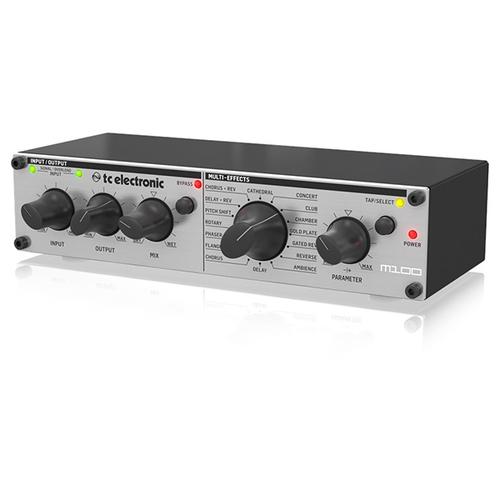 DJ оборудование TC Electronic M100