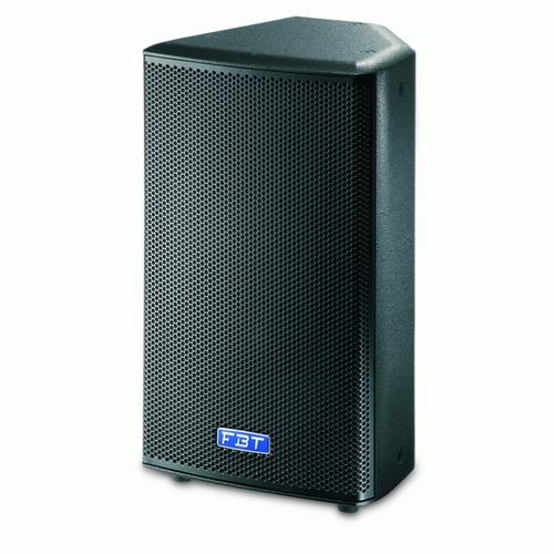 Активная акустическая система FBT MITUS 112A пассивная акустическая система fbt mitus 115 8ohm