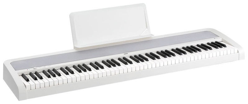 Цифровое пианино Korg B1 WH korg b1 wh