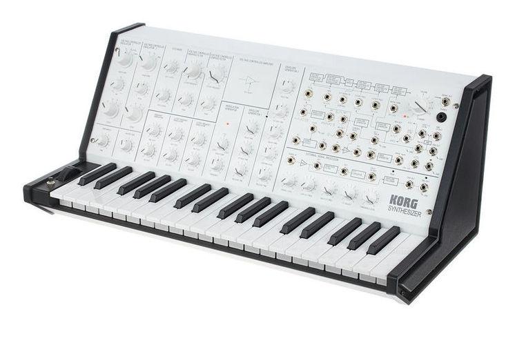 Синтезатор Korg MS-20 mini WM