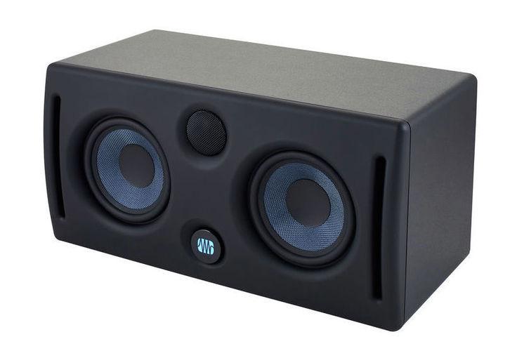Активный студийный монитор PreSonus Eris E44 активный студийный монитор fender passport studio