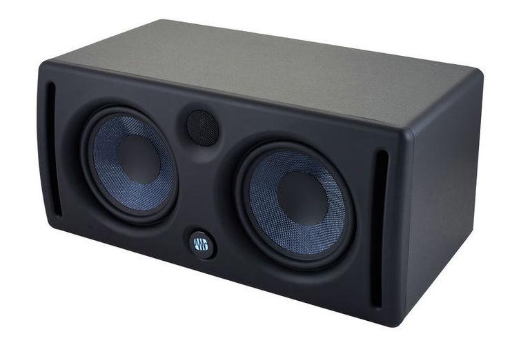 Активный студийный монитор PreSonus Eris E66 студийные мониторы tascam vl s3bt