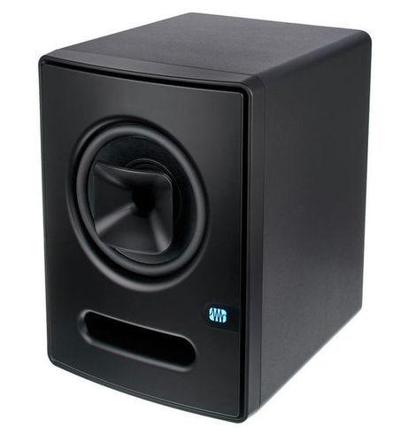Активный студийный монитор PreSonus Sceptre S8 активный студийный монитор tascam vl s3