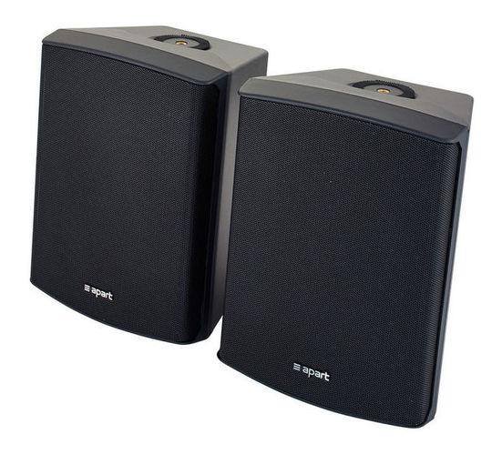 Подвесная настенная акустика APart SDQ5PIR-BL