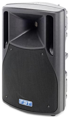 Активная акустическая система FBT HiMaxX 60A активная акустическая система fbt j 15a