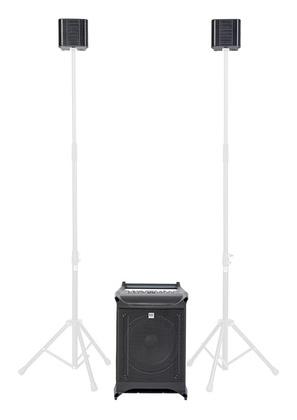 все цены на Комплект акустических систем HK AUDIO Lucas Nano 602 онлайн