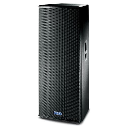 Активная акустическая система FBT MITUS 215A пассивная акустическая система fbt mitus 115 8ohm