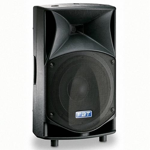 Активная акустическая система FBT PROMAXX10A активная акустическая система fbt j 15a