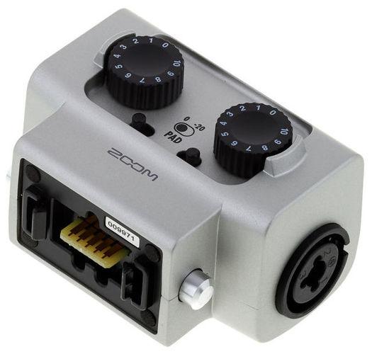 купить Микрофонный капсюль Zoom EXH-6 Combo Capsule дешево