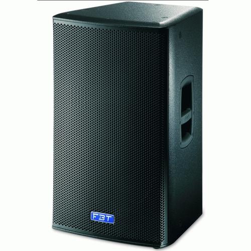 Активная акустическая система FBT MITUS 115A активная акустическая система fbt j 15a