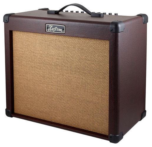 Комбо для акустической гитары Kustom SIENNA 65 Pro комбо усилители kustom kg110