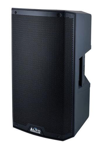 Активная акустическая система Alto TS212 микшерные пульты alto zmx124fxu