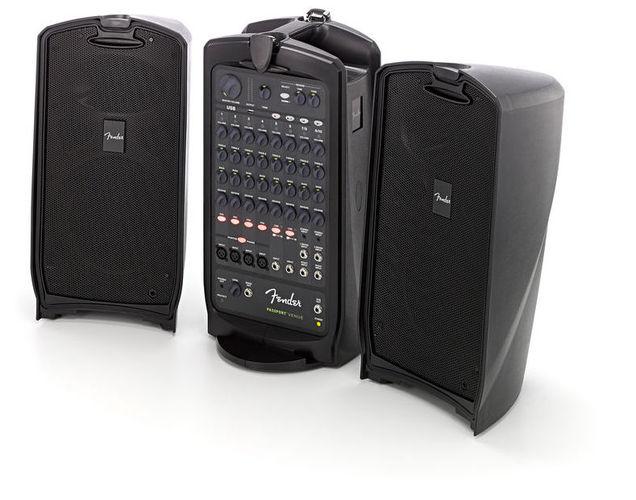 Комплект акустических систем Fender PASSPORT VENUE