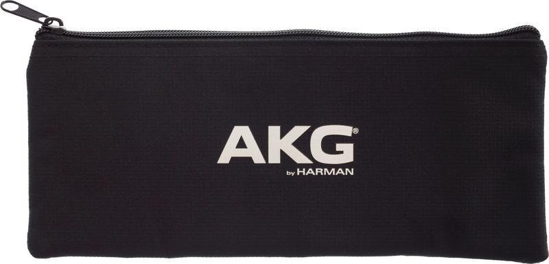 Чехол, сумка для микрофона AKG Mic Bag akg y 20u