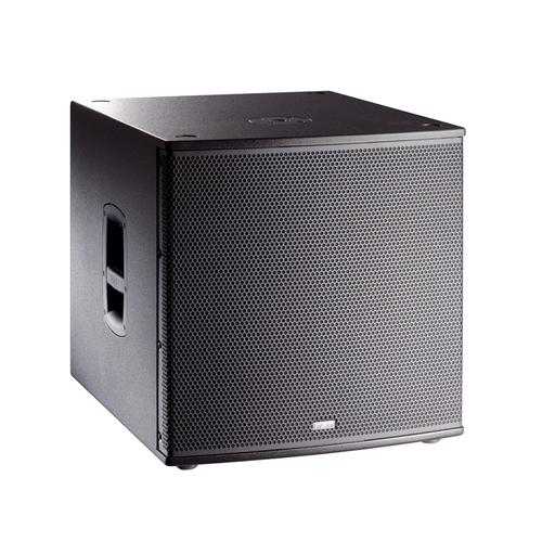 Активный сабвуфер FBT Vertus CLA 118SA комплект акустических систем fbt vertus cs 1000