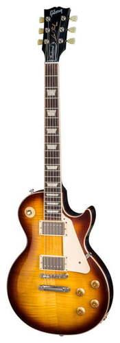 Электрогитара с одним вырезом Gibson Les Paul Traditional 2018 TSP gibson les paul studio hp 2017 wine red