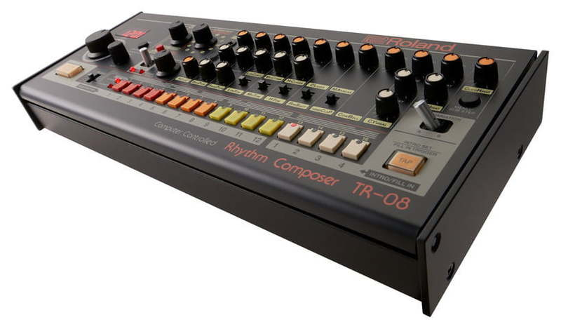 Драм-машина Roland TR-08 roland tr mg