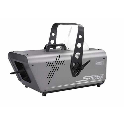 Генератор снега ANTARI S-100X цена и фото
