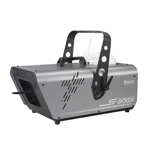 Генератор снега ANTARI S-200X цена и фото