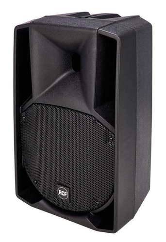 Активная акустическая система RCF Art 710-A MK IV активная акустическая система rcf art 745 a