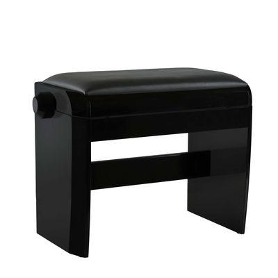 Банкетка Dexibell Bench Black Matt rastar радиоуправляемая модель bmw i8 цвет черный масштаб 1 14