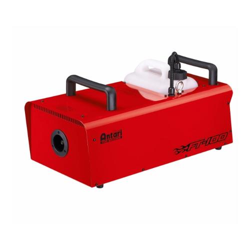 Генератор дыма ANTARI FT-100 цена и фото