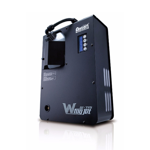 Генератор дыма ANTARI W-715 цена и фото