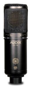 Микрофон с большой мембраной для студии AUDIX CX 112B audix t365ca